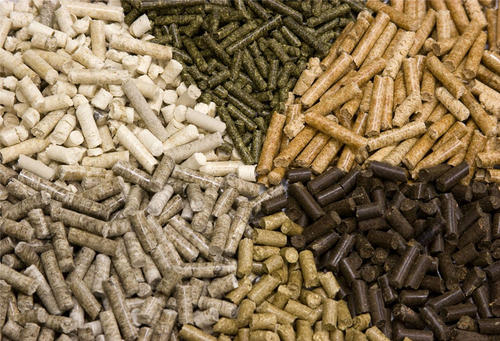 The history of biomass pellets